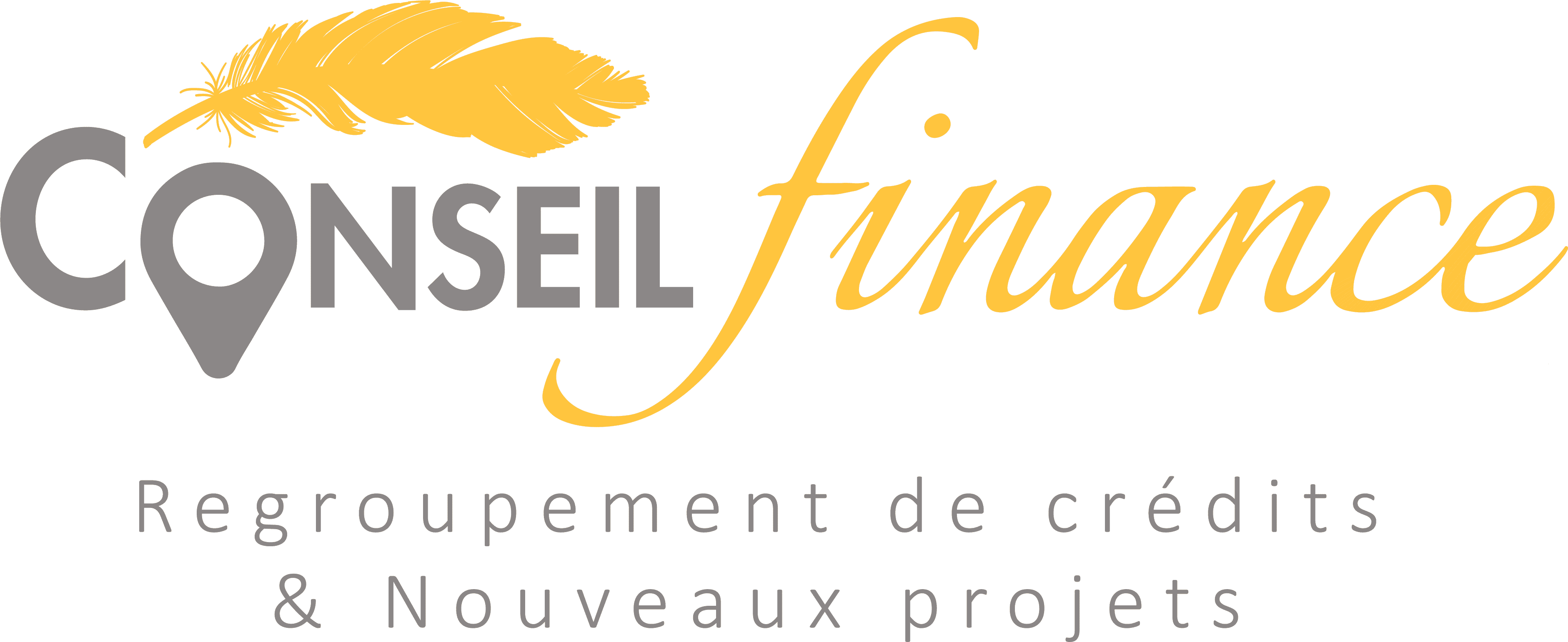 Logo Conseil Finance